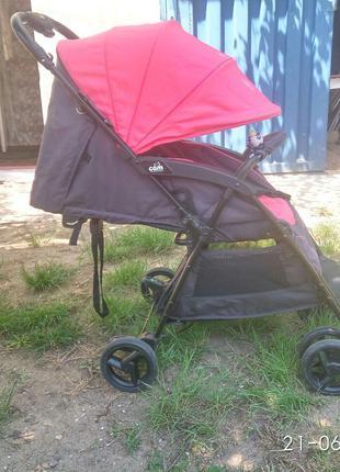 Прогулочная коляска CAM