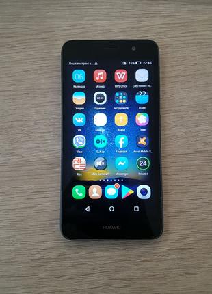 Huawei U02