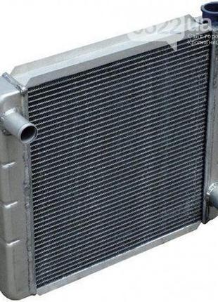 Ремонт авто радиаторов грузовых автомобилей.