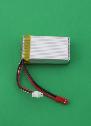 Аккумулятор для квадрокоптера (дрона) Feilun FX176