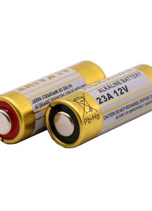Батарейка 23A 12v элемент питания 23а 12в