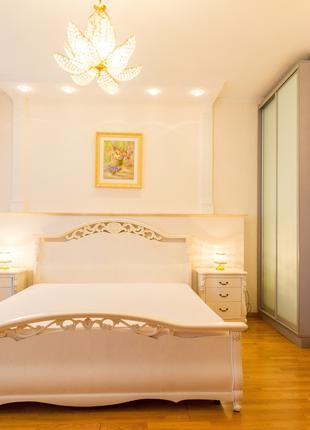 Шикарная 2 комнатная квартира