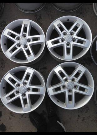 Диски R16, 5*114.3, et51, 6.5J, Dia67.1, Hyundai, Kia.