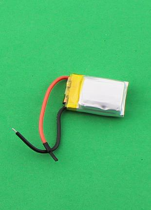 Аккумулятор для радиоуправляемого вертолета DFD F101
