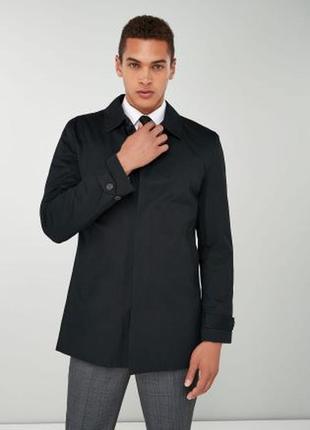 Шикарная мужская куртка ветровка тренч жакет на осень