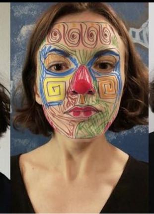 Маски фильтры инстаграм (instagram маски) для вашего аккаунта