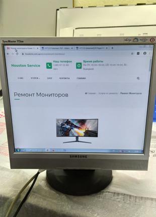 Монитор Samsung 713BM