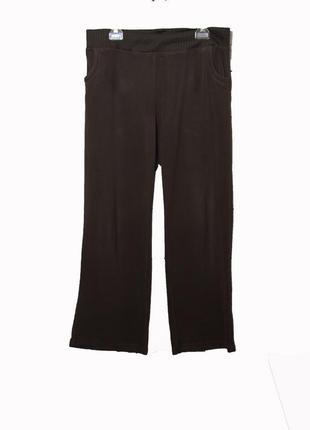 Уютные домашние штаны брюки