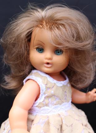 Кукла - лялька- куколка- пупс 26 см