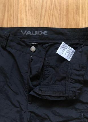 Спортивные трекинговые штаны шорты
