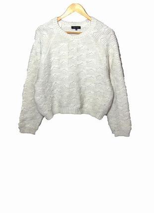 Стильный укороченный свитер от new look uk16