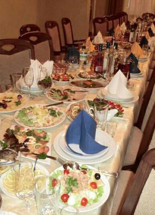 Поминальный обед Киев Оболонь Минский массив