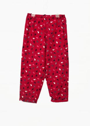 Marion/теплые уютные и комфортные пижамные штаны на байке uk 1...
