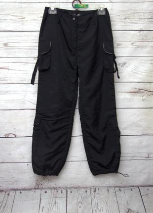 Утепленные лыжные штаны брюки