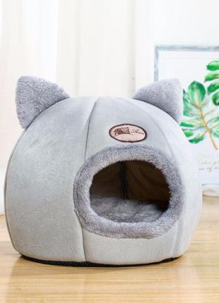 Юрта, дом, лежак для кошек и собак + ПОДАРОК!!!