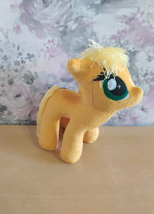 Игрушка пони единорог подарок pony девочке дочке новый год