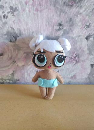 Кукла LOL лялька лол дочке девочке подарок рождения новый год