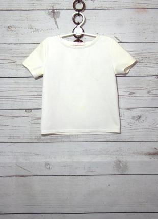 Детская вело футболка/джерси на рост 146 см