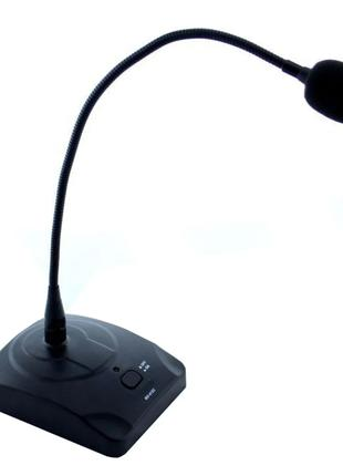 Микрофон для совещаний Shure MX418 Pro
