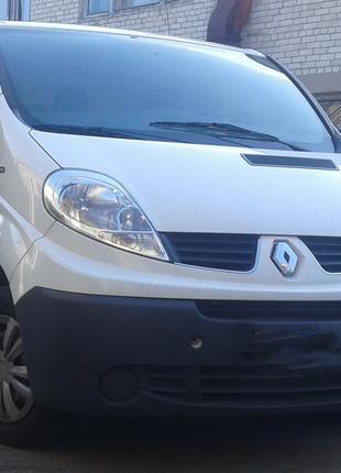 Renault Trafic груз. L3H2 2014 год