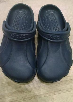 Кроксы crocs оригинал m7-w9
