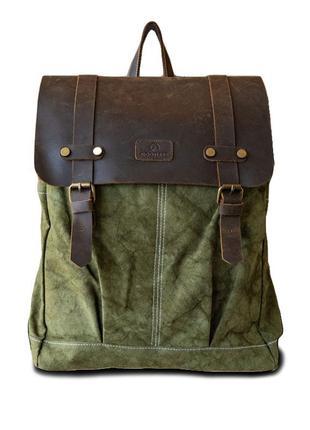 Городской рюкзак мариванна от rootless