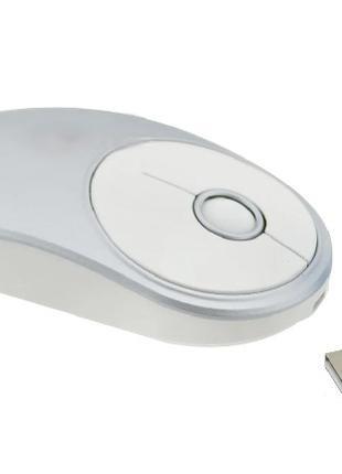 Мышь беспроводная оптическая аккумуляторная
