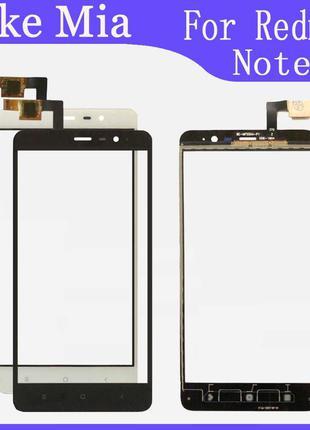 Сенсорный экран для Xiaomi Redmi Note 3