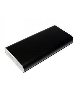 Портативная батарея повер банк Power Bank UTM 20800 mAh Black