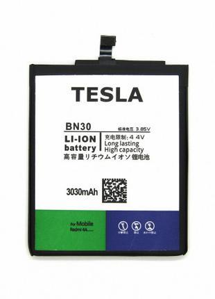 АКБ Tesla Xiaomi BN30       Redmi 4A