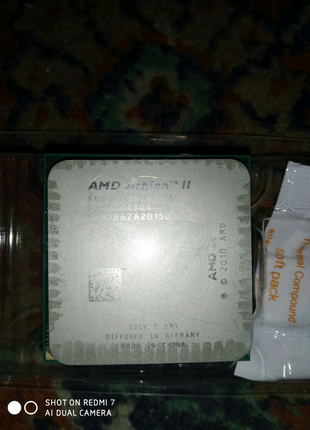 Amd athlon x4 641 fm1