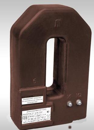 Форма для изготовления Трансформаторов тока ТШЛ-0,66-2000/5