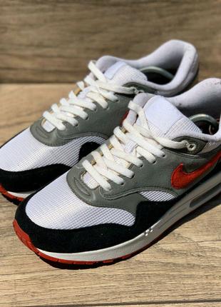 Оригинальные Кроссовки Nike Air Max 1 Id
