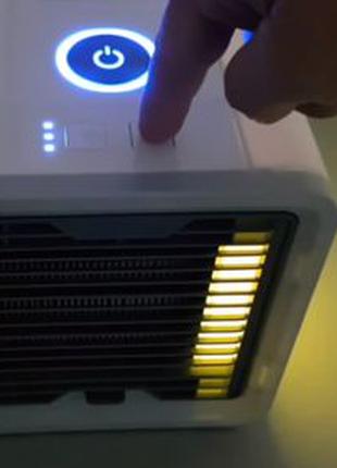 Портативный кондиционер + ПОДАРОК очки VR BOX