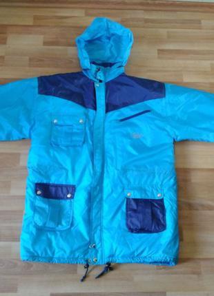 Демисезонная мужская куртка размер 54-56 Голландия