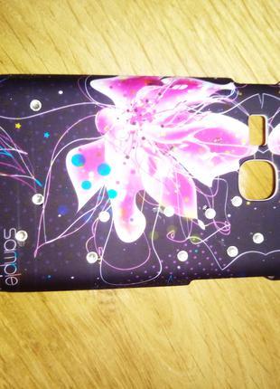 Чехол для Samsung gt-s6312/6310 galaxy