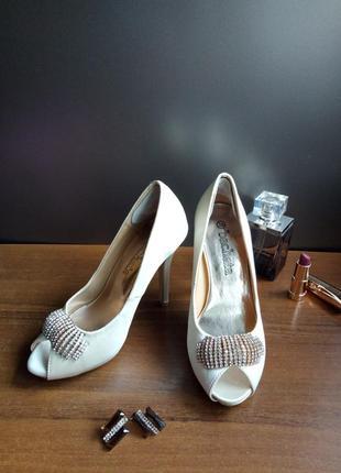 Туфли bachata босоножки