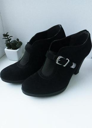 Ботильоны  modernissima (italia) ботинки