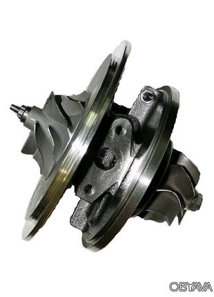 Картридж турбины JRONE BMW X5, M57TU E53, (2004-06), 3.0D, 160k/2