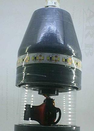 Подводная Камера 360 град. Sony 1200 TVL