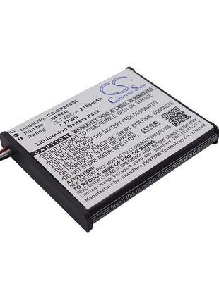 Аккумулятор Sony PCH-2007, PS Vita 2007, PSV2000 4-451-971-01,...