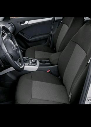 Чехлы Авточехлы Чохли Audi Opel Renault Hyundai