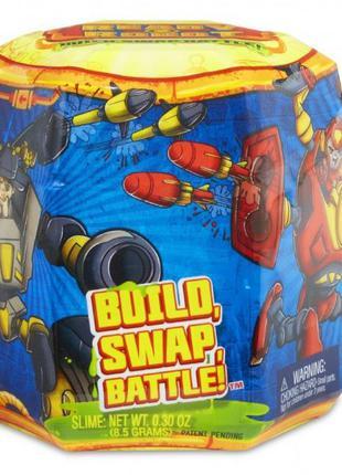 Игровой набор Ready2Robot робот-сюрприз, для мальчиков