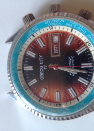 ORECO SITY часы наручные