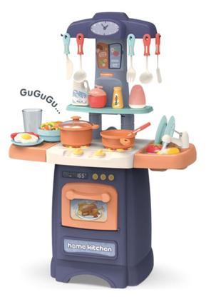 Кухня 62 см, 29 предметов, свет звук вода 889-175