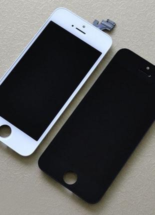 Айфон IPhone 5 /5s/ 5с/ 6/ 6s/7 Дисплей, Сенсор, Модуль, Єкран