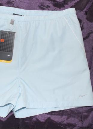 Nike Dri-fit шорты оригинал
