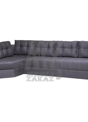 Мягкая мебель KMZ Диван Престиж 200м