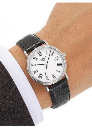 Швейцарские часы Tissot б\у