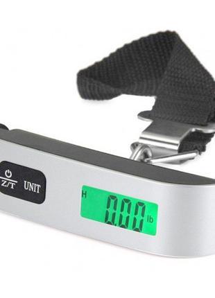 Кантер весы электронные